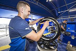 MotoGP Важливі новини Michelin постачатиме шини для Moto-e