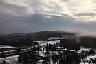 Geral VÍDEO: Veja duas voltas em Spa-Francorchamps na neve