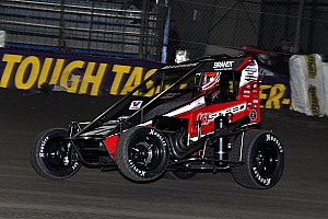 Midget Interview In open wheels and NASCAR,