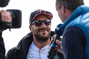 DTM Interview Le Mans, Supercars on Paffett's radar after Mercedes quits DTM