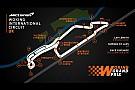 Formule 1 McLaren grapt over Formule 1-race in straten van Woking
