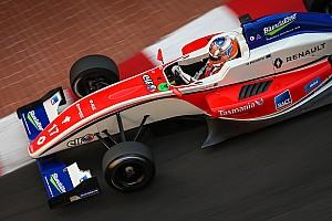 Formula Renault Interview Q&A: Australian F1 hopeful Alex Peroni