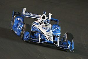 IndyCar Rennbericht IndyCar St. Louis: Newgarden-Sieg bei Penske-Show nach Startcrashs