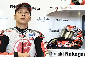 Moto2 速報ニュース Moto2もてぎ:アレックス・マルケスがFP1のトップ。中上貴晶は13番手