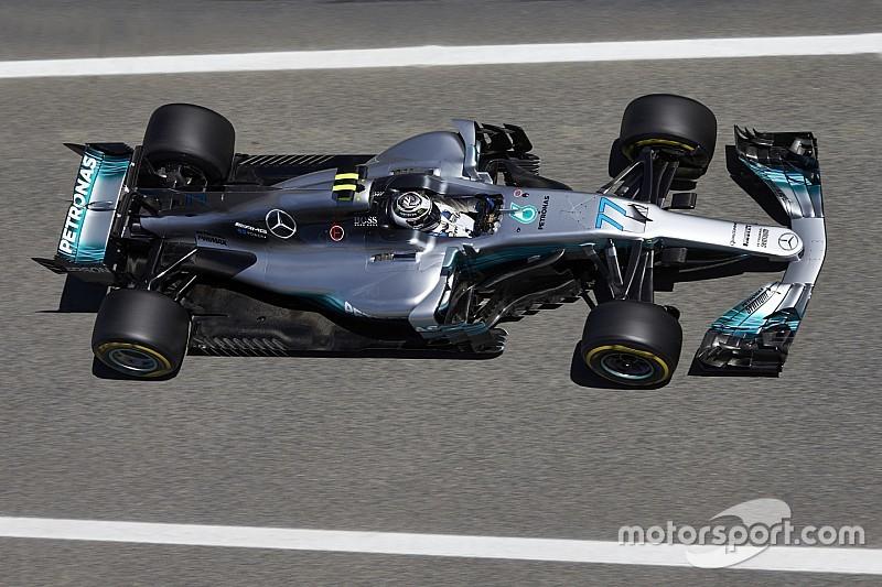Длиннобазному Mercedes обещают проблемы в Монако. Боттас не согласен