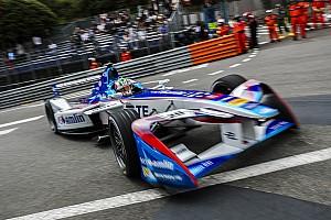 Formule E Nieuws Andretti en BMW beslissen nog niet over rijders, Sims krijgt testrol