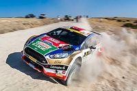 Castrol Ford Team Türkiye, Avrupa'da Takımlar Şampiyonluğu için son yarışına çıkacak!