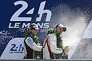 Ле-Ман Все победители и призеры 85-й гонки «24 часа Ле-Мана»