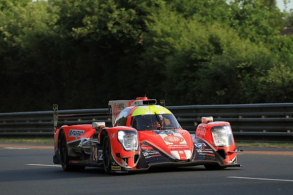Manor adds Hanley, Rao to Mexico WEC line-up