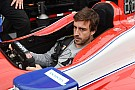 IndyCar McLaren ed Alonso potrebbero correre ad Indy anche in futuro