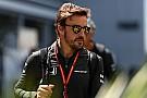 A McLaren mindenképp meg akarja tartani Alonsót 2018-ra
