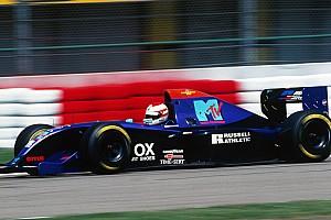 F1 Top List Galería: la corta carrera del