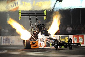 NHRA Qualifying report Hight, Millican, Butner and Pollacheck lock down No. 1 qualifiers at Maple Grove Raceway