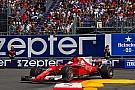 Formula 1 GP Monako: Vettel dan Ferrari tebar ancaman di FP2