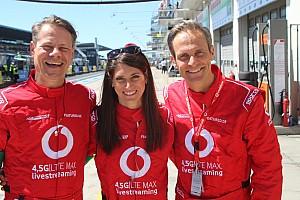 Endurance Ultime notizie 24h Nürburgring: TV-Livestream con Cyndie Allemann