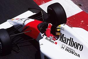 Прогресс Honda порадовал Хэмилтона из-за детских воспоминаний о Сенне