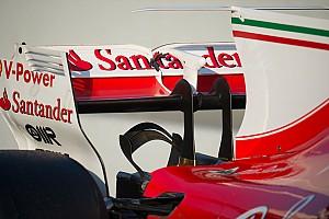 Формула 1 Новость FIA определится с длиной зон DRS после этапа в Китае