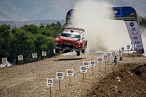 Citroën clarifie sa position sur les futures règles WRC
