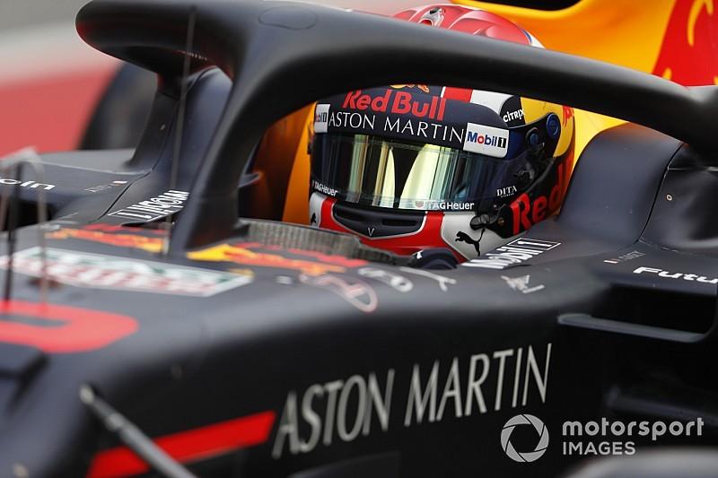 Gasly juge Ferrari hors de portée de Red Bull