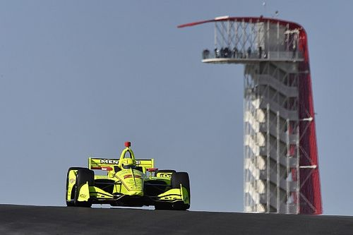 2019 IndyCar Classic at Circuit of The Americas weekend schedule