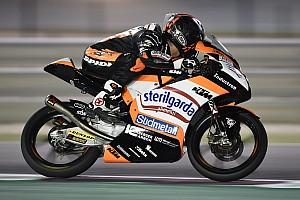 Moto3 Losail: Canet pakt eerste pole van het seizoen