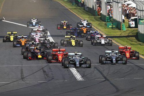 Премьер-министр Австралии усомнился в реальности Гран При