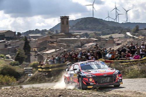 Los mejores resúmenes del Rally de España-Catalunya del WRC