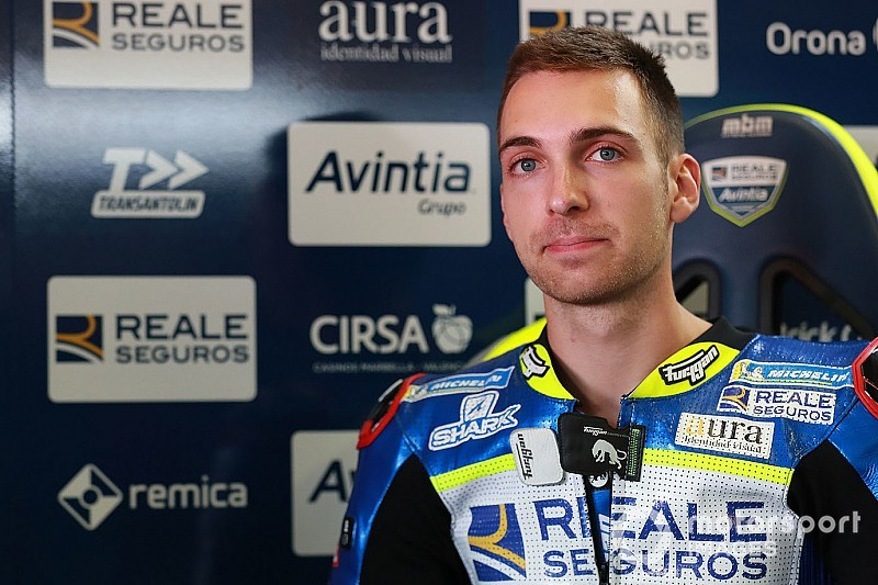 Espargaro leeft mee met fel bekritiseerde MotoGP-debutant Ponsson