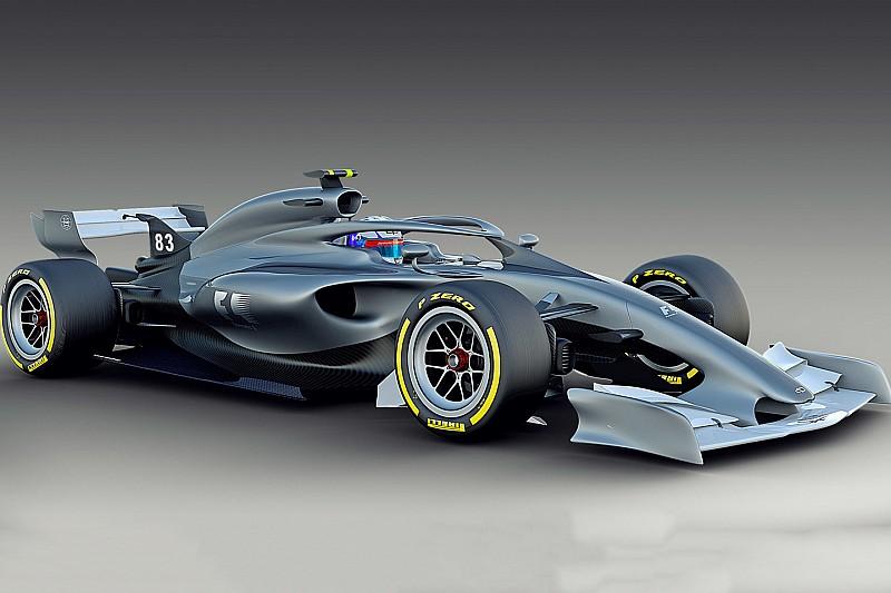 Las respuestas a las dudas sobre los F1 de 2021