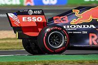 Технический брифинг: Red Bull продырявила болид в новом месте