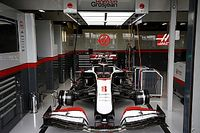 Grosjean ne sait pas si Haas aura des évolutions en 2020