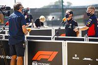 "Plooij in de Formule 1-bubbel: ""Heb mijn eigen tosti-ijzer mee"""