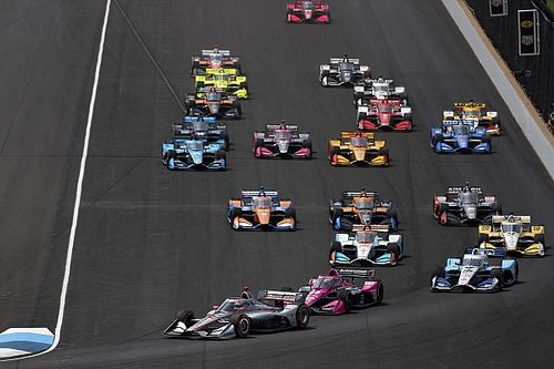 IndyCar's GP of Indianapolis – facts, figures, entry list