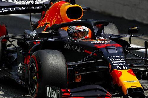 """Verstappen: """"Sıralama turlarında Mercedes'i mağlup etmemiz mümkün değil"""""""
