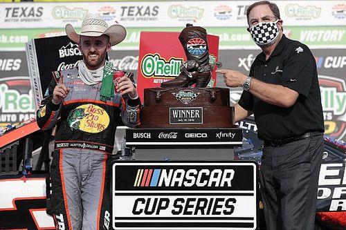 Austin Dillon tests positive for COVID-19, will miss Daytona