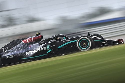 Codemasters adds black Mercedes livery to F1 2020 game