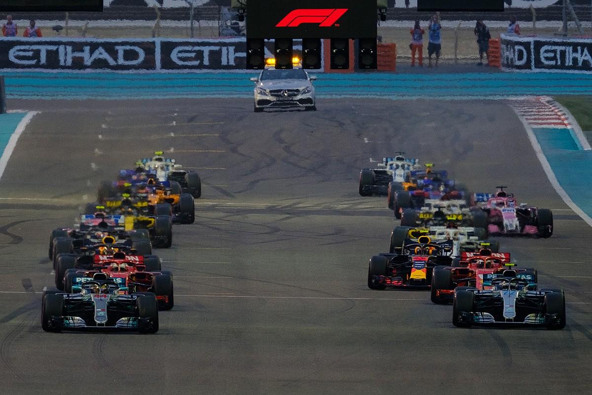 Dit zijn de beste F1-coureurs van 2018 volgens de teambazen