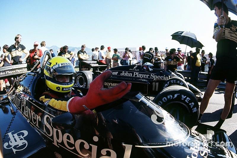 La extraña relación de Ayrton Senna con el GP de Brasil de F1