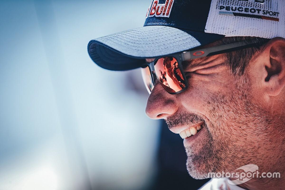 Hivatalos: a kilencszeres világbajnok Sébastien Loeb a Hyundai-hoz szerződött