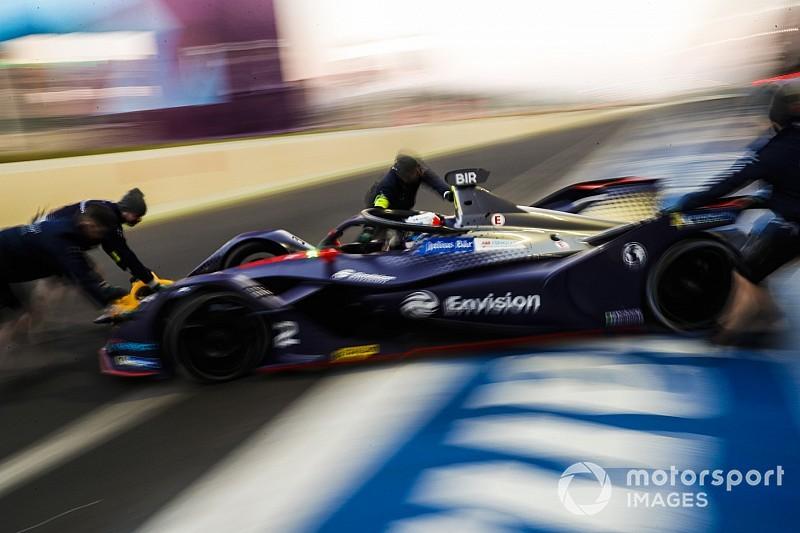 Bird sérült autóval szerezte meg a pole-t Marokkóban, Wehrlein nagyot ment