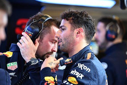 A csapatváltás nehézségei a versenymérnök szemével