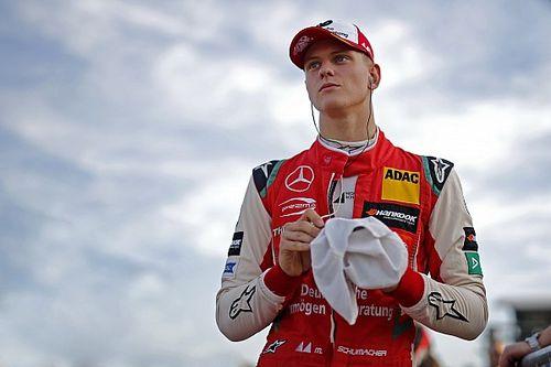 F3 Hockenheim: Schumacher sabet gelar juara umum