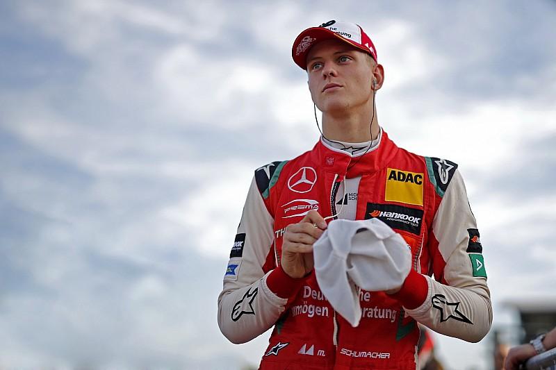 Schumacher joins F2 2019 grid with Prema
