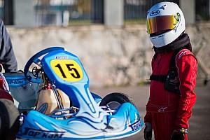 «Хто боїться, той гине» - Пеклін про шлях до Формули 1