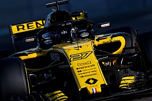 Hulkenberg: Renault must make big step with 2019