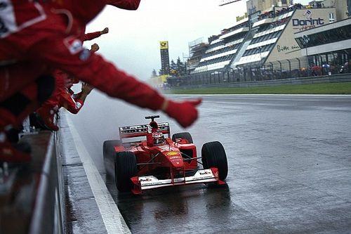 Fotogallery: auguri Schumacher. Ecco le sue 91 vittorie in F1