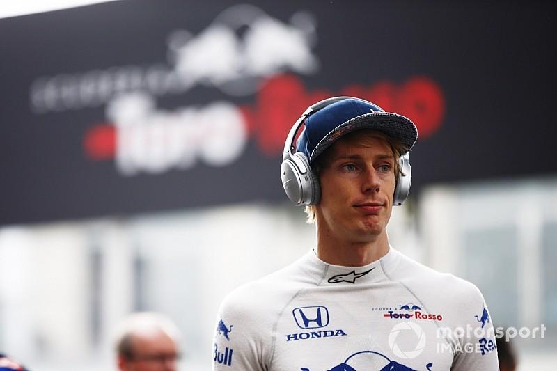 哈特利承认曾担心F1生涯会在摩纳哥后结束