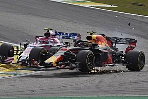 Insiden Verstappen mengingatkan Hill pada Senna