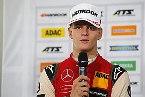 Шумахер найближчим часом оголосить плани на 2019 рік
