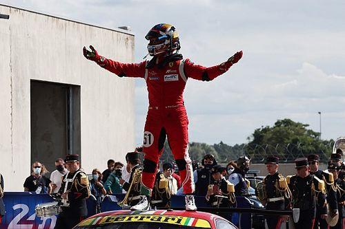 """Pier Guidi: """"Vincere a Spa e Le Mans? Lo credevo impossibile!"""""""